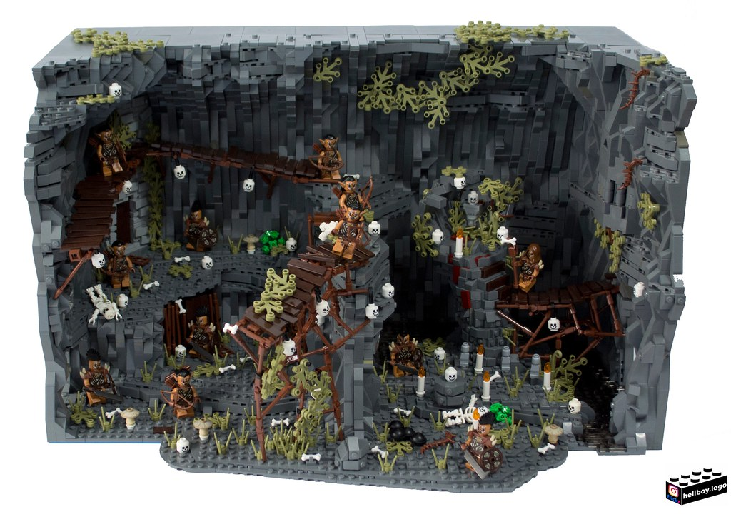 Forgotten Mines I