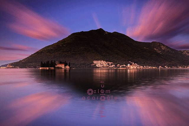 don't forget me Perast.......