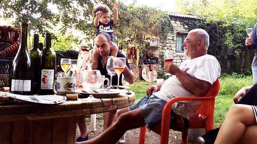 映画『ジョージア、ワインが生まれたところ』