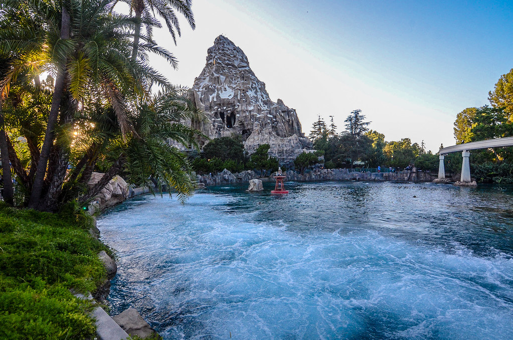 Matterhorn water DL