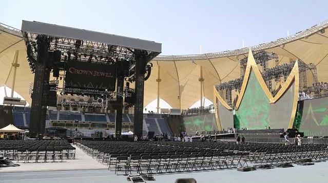 5423 Riyadh to host first-ever women wrestling match in Saudi Arabia