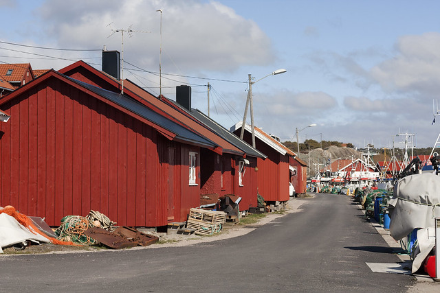 Fiskehavn 1.13, Hvaler, Norway