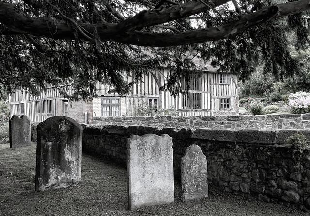Church House, Loose, Kent