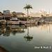 Fin de journée sur la Marina de Pointe-à-Pitre IMG_1444