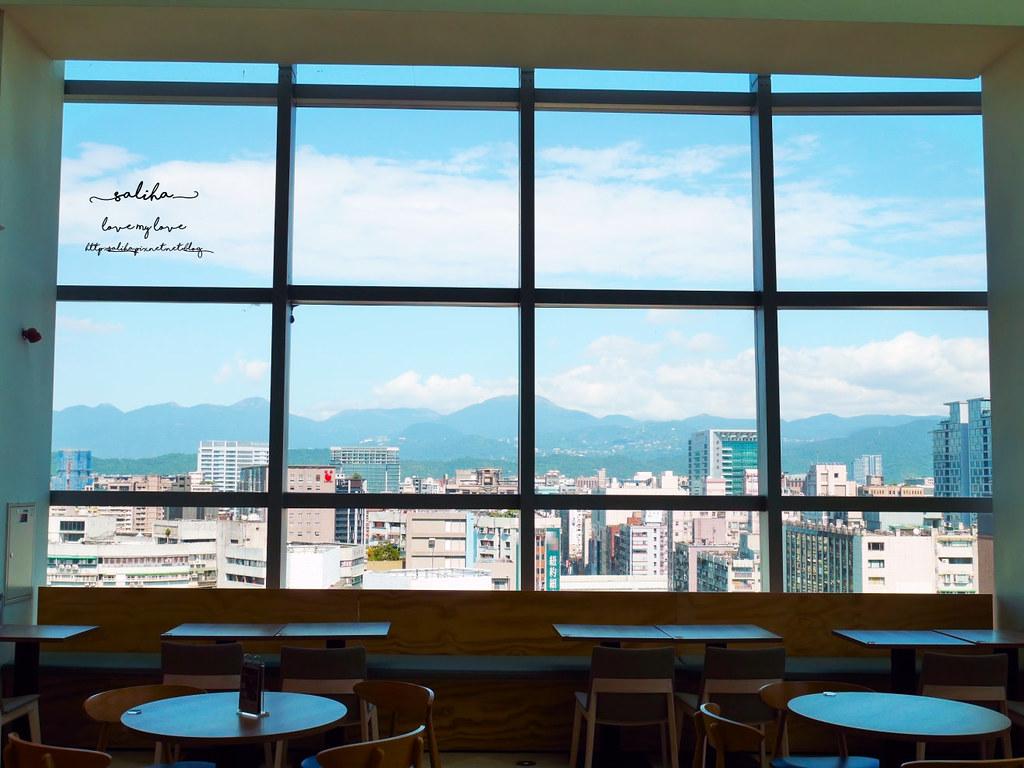 台北東區必吃ig打卡美食成真咖啡Come True Coffee好拍夢幻咖啡廳 (1)
