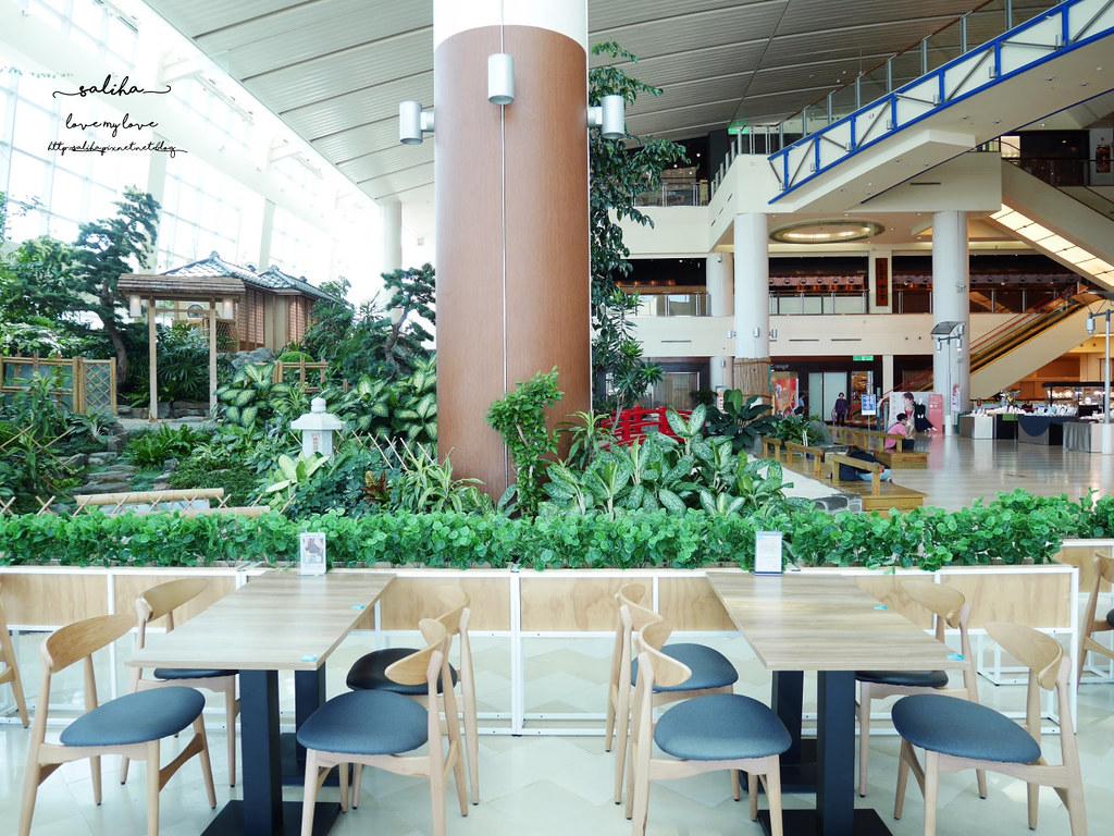 台北東區不限時景觀玻璃屋餐廳咖啡廳下午茶推薦成真咖啡美食 (3)