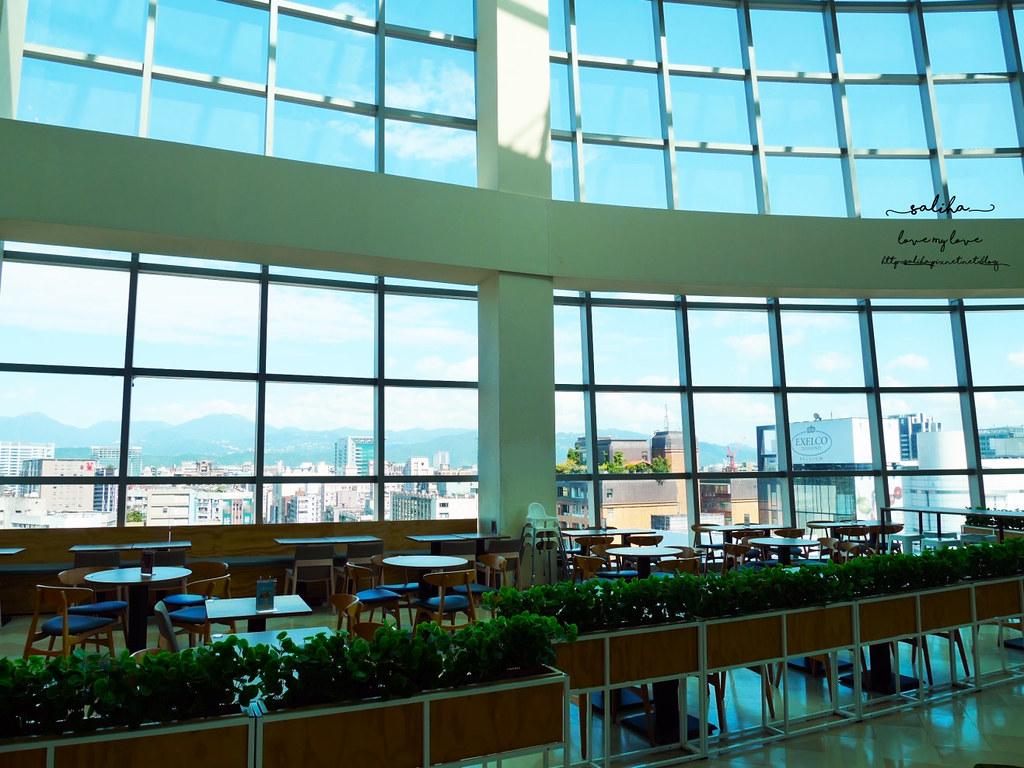 台北東區不限時景觀玻璃屋餐廳咖啡廳下午茶推薦成真咖啡美食 (2)