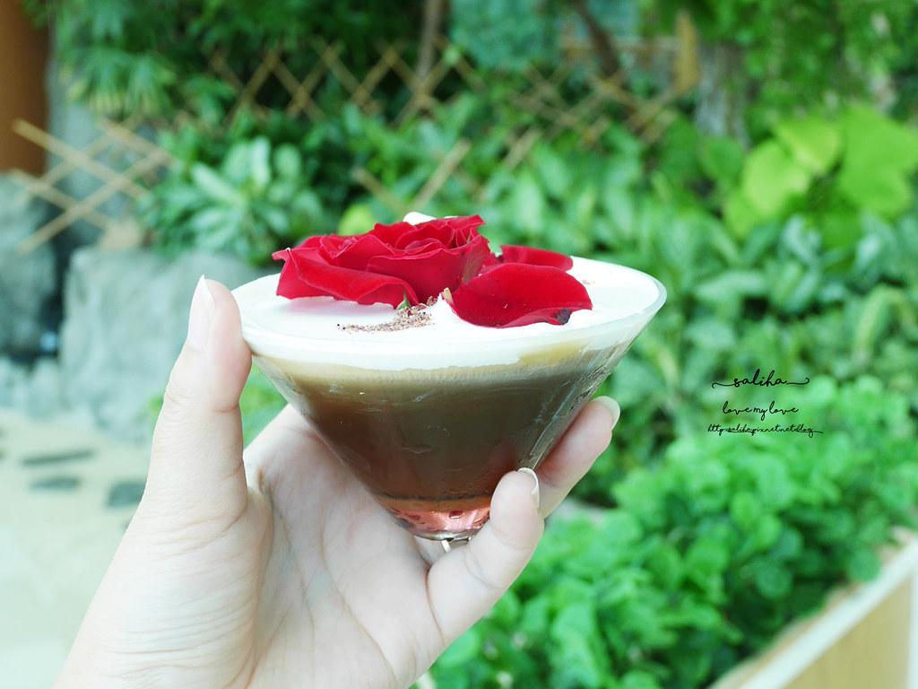 台北大安區不限時咖啡廳下午茶餐廳成真咖啡不可訂位低消餐點推薦 (2)