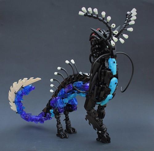 Oracle Dragon