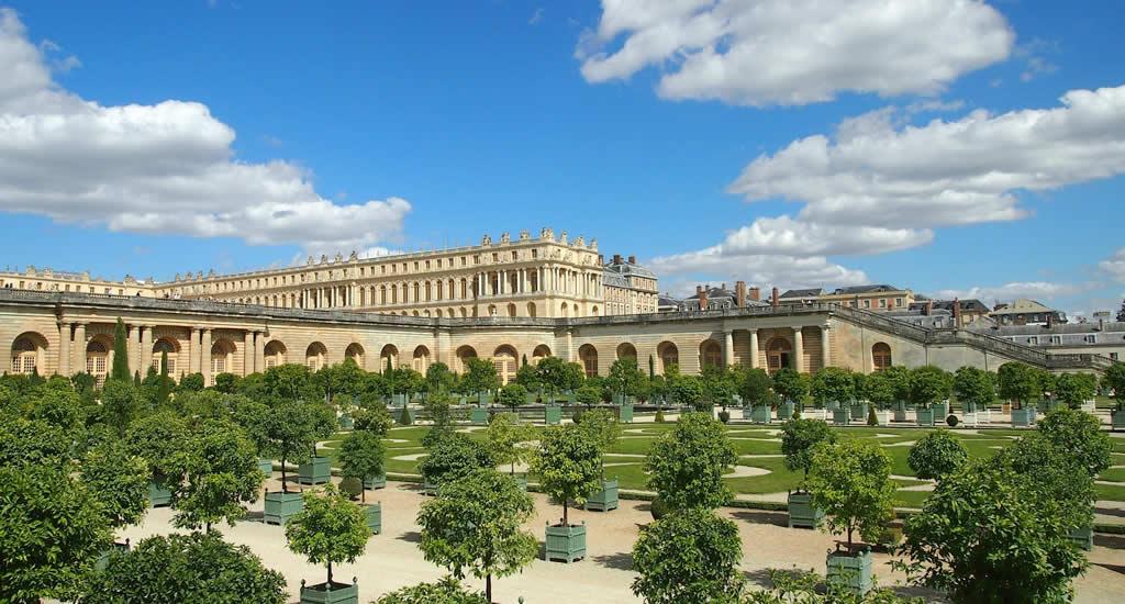 Parijs: maak een dagtrip naar Versailles | Mooistestedentrips.nl