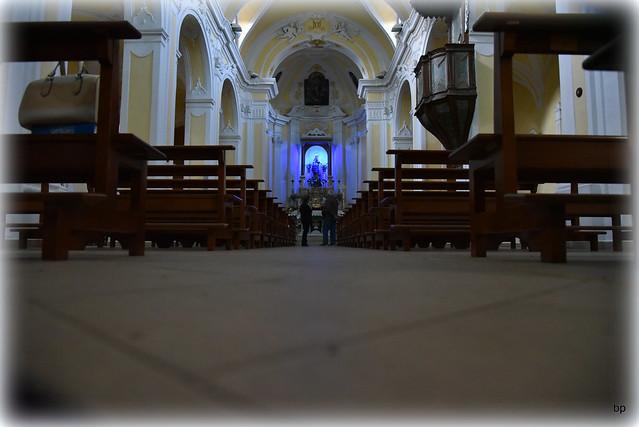 Una domenica tra Tarsia, S. Marco Argentano e Fagnano