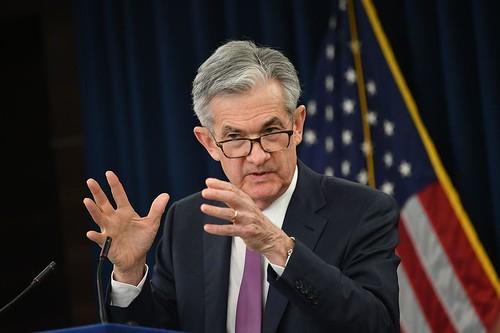 Fed, terzo taglio dei tassi dell'anno.