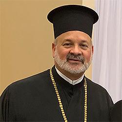 Bp. Demetrios of Mokissos