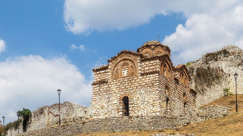 best places to visit in berat