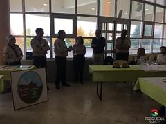 Atividade Nacional de Voluntariado Ambiental da FNA