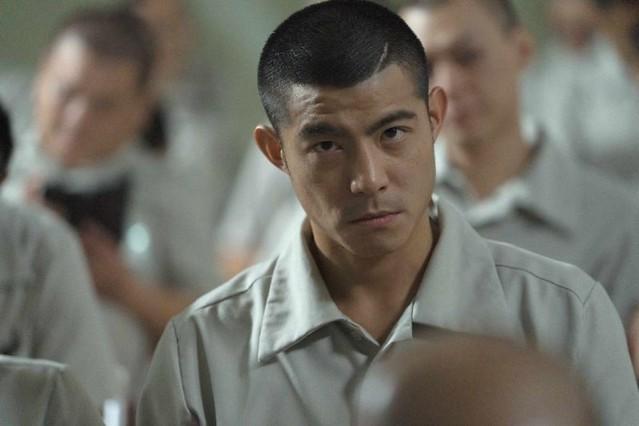 The Netflix first Taiwan TV drama posters & stills of  《罪夢者》(Nowhere Man), Oct 31
