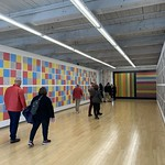 MASS MoCA: Art of Transformative Reuse Tour