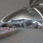 TWA Terminal at JFK Reimagined: Special Behind the Scenes Tour