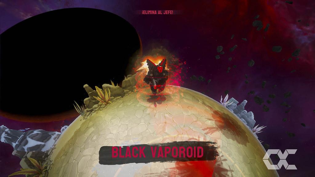Battle Planet - Overcluster 07