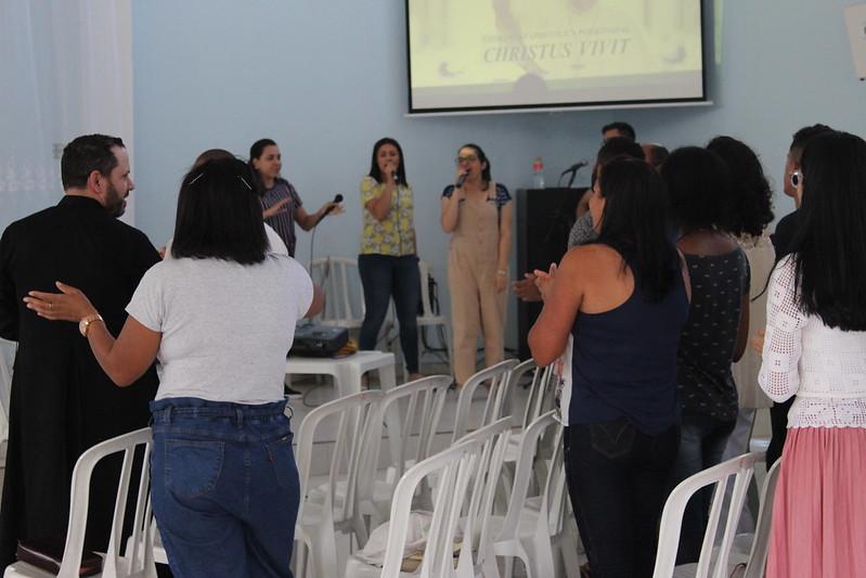 Assembleia da Juventude da Forania