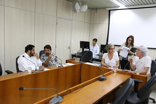 32ª Reunião Ordinária - Comissão de Educação, Ciência, Tecnologia, Cultura, Desporto, Lazer e Turismo