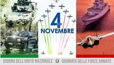 festa 4 novembre