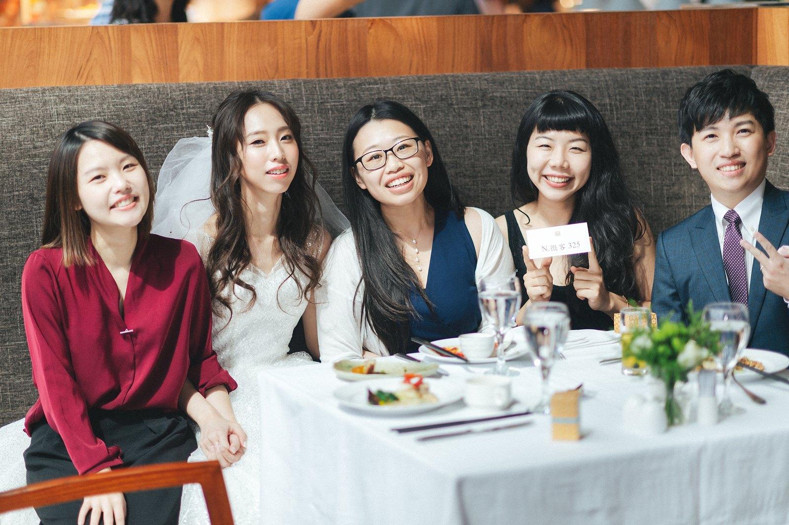 【婚攝】Steven & Bell / 新竹國賓大飯店 Ambassador Hotel