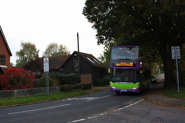 Service cuts Ipswich Buses