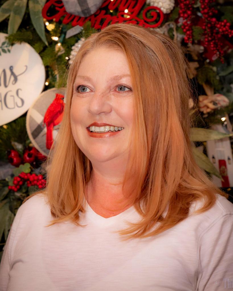 Laura Woodson