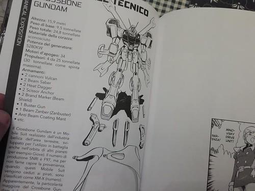 crossbne gundam 5