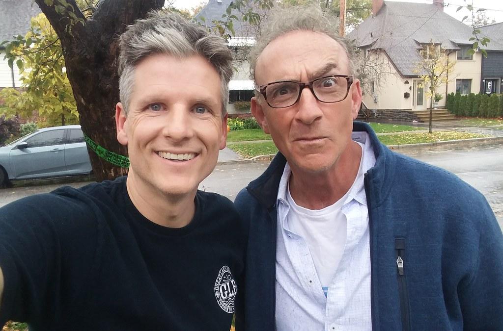 Humble Howard and Me