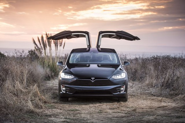 Tesla continues to disappear in America