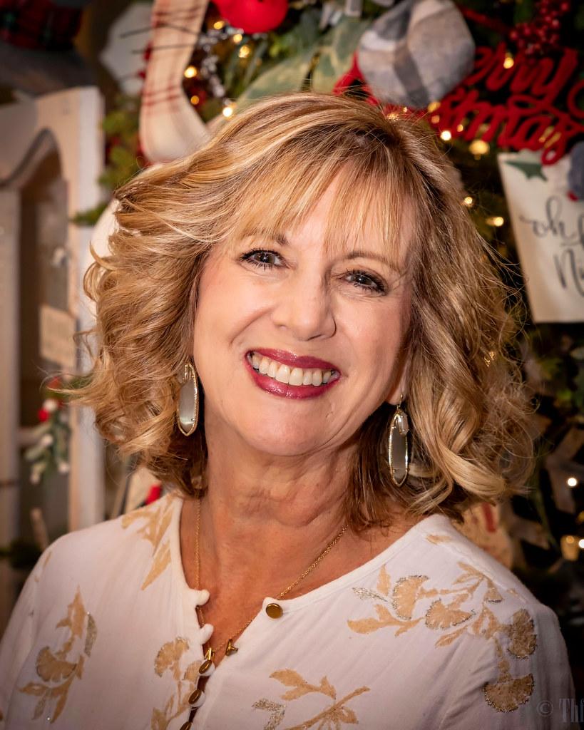 Becky Gore-LaRoche