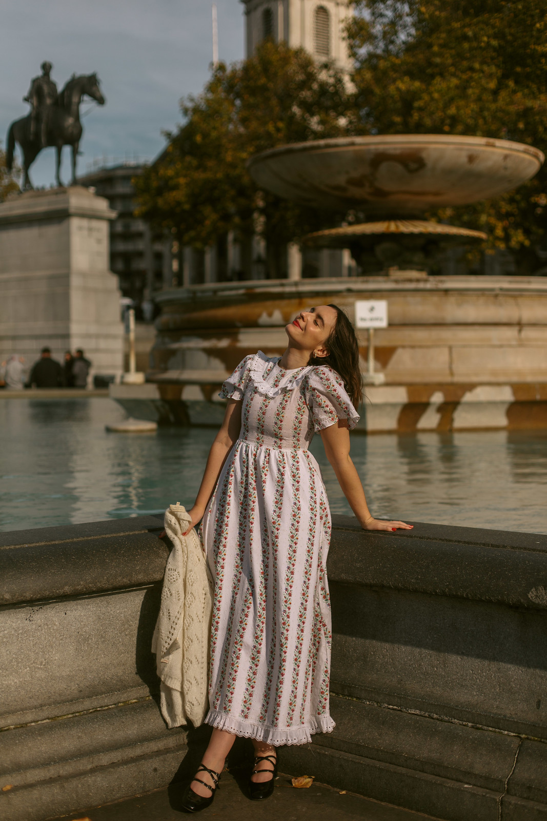 The Big Vintage Revival (And A Dream Dress To Boot)