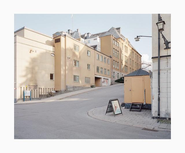 Stockholm, 2019