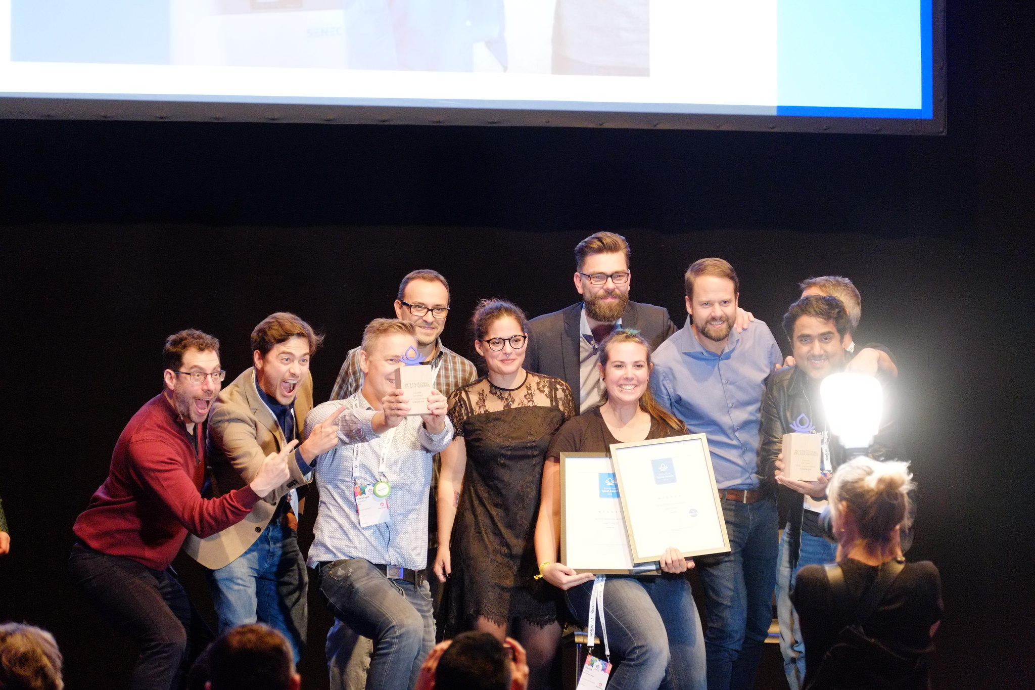 DrupalCon Amsterdam 2019