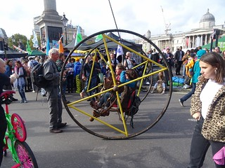 International Rebellion Day 4 London