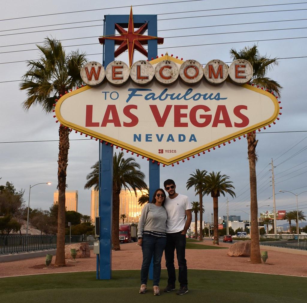 Las Vegas Singin