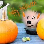 Happy Halloween - av evisdotter