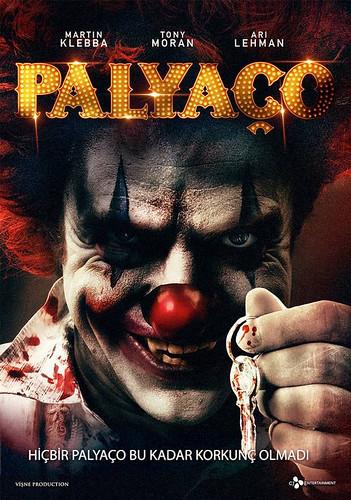 Palyaço - Clown Motel (2019)