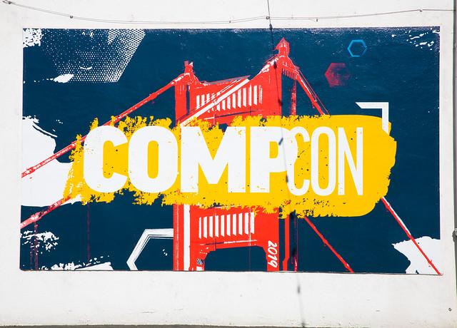 CompCon 2019