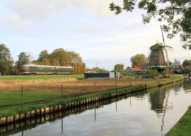 NS mat.'46 273 @ Bovenkarspel-Flora (NL)