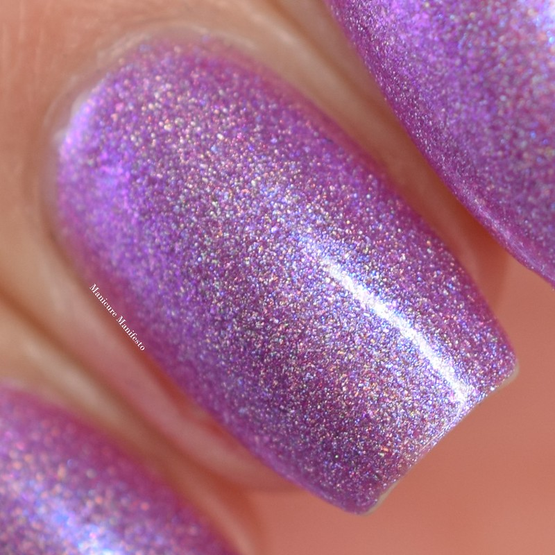 Girly Bits Orchiding Me Right review