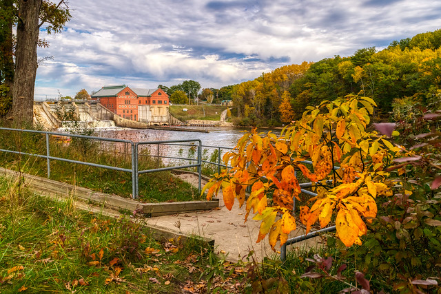 Michigan's Autumn Colors (9)