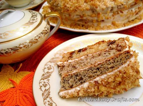 cake ladies caprice