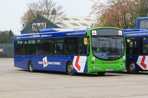 Go South Coast 2207 HF54HFW