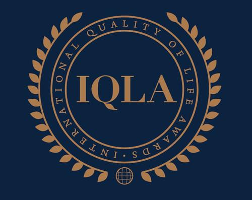 International Quality of Life Awards logo