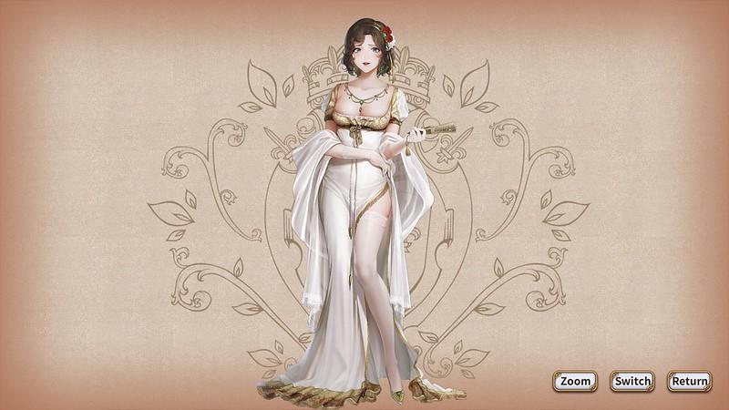 Διαφήμιση της υπηρέτριας - Waifu