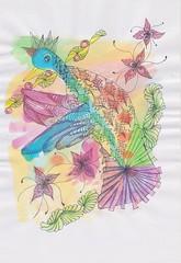 inktspotsbird