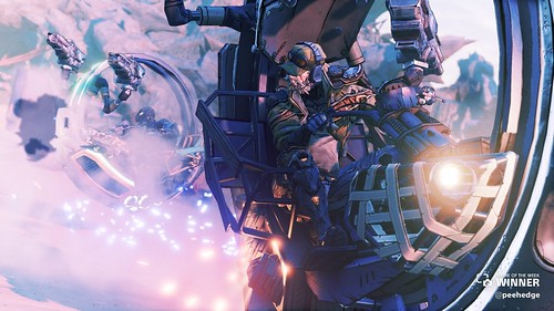 Share of the Week - Borderlands 3 | by PlayStation.Blog